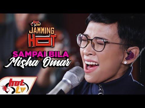 Misha Omar Sampai Bila Ost Jangan Benci Cintaku Live Jamminghot