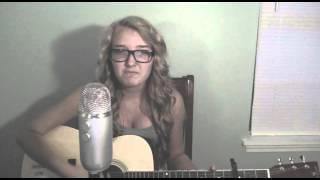Free - Dara Maclean (Acoustic Cover) by Jordan Taylor