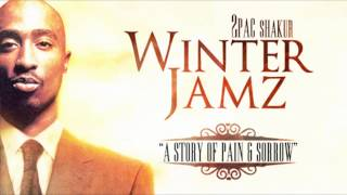 2Pac - Starin' Through My Rear View (Winter Jamz Mixtape - Miqu Remix)