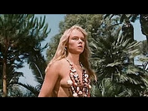 Liane, Jungle Goddess 1956 Full Movie
