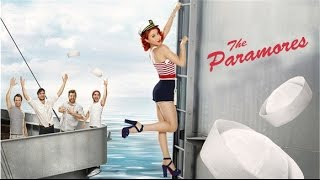 The Platters vs. Paramore - The Only You (YITT mashup)