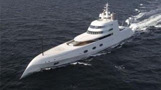 阿联酋富豪军舰改造游艇是否自找麻烦? Oct 29, 2016
