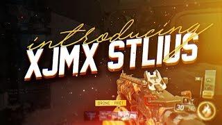 Introducing xJMx Stlius by xJMx Phobic