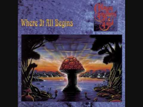 Allman Brothers Band - Change my way of living