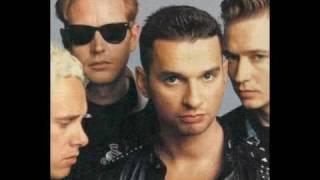 Depeche Mode -  Blasphemous Rumors + lyrics