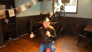 Ten Rounds With Jose Cuervo   Tracy Byrd   Cover By Craig Quesnelle