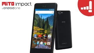 MITO A10 Impact Android One Lollipop 5.1 Unboxing