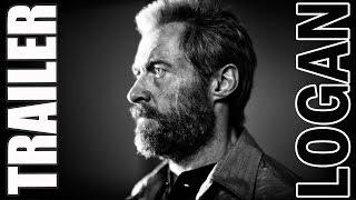 Logan Official Trailer 1 2017  Hugh Jackman  XMen  Review  Reaction  Reacción