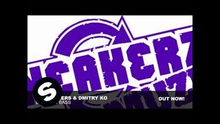 Starkillers & Dmitry Ko - Beat The Bass (Original Mix)