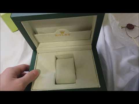 Fake Rolex Boxes