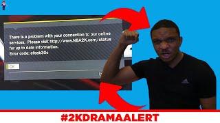 CHRIS SMOOVE ANGRY AT NBA 2K, MIKE WANG FIRES BACK ON TWITTER, NEW NBA GAME ON THE HORIZON!!