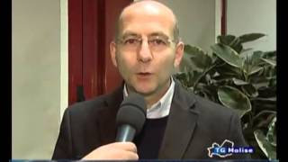 Viteliú: Nicola Mastronardi intervistato da TeleMolise