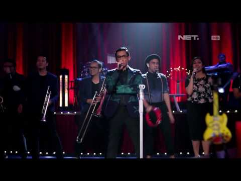 Afgan & The Gandarianz - Pesan Cinta (Live At Music Everywhere) ** - MusicEverywhereNet