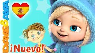 ❤ Pin Pon | Música Infantil | Videos para Niños de Dave y Ava ❤
