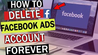 How to Completely DELETE/REMOVE Facebook Ad Account in 2021 from Facebook Business Manager
