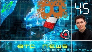 BTC News: Биткойн - афера или прогресс?