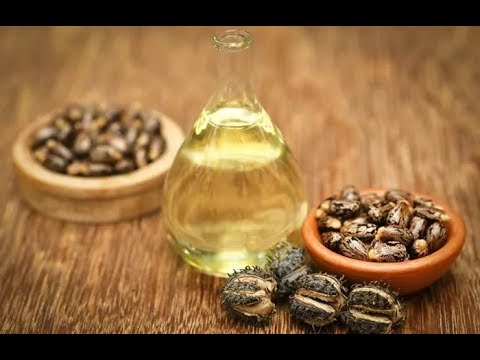How to make castor oil