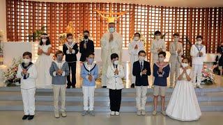 Misas del Domingo de la Ascensión