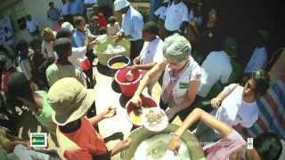 preview picture of video 'Resto du Coeur Madagascar Antananarivo - Rotary Club Ivandry'