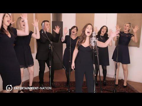 Gospel Voices Choir 'Signed Sealed Delivered'