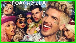 COACHELLA 2018! - Video Youtube
