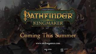 VideoImage2 Pathfinder: Kingmaker - Royal Edition