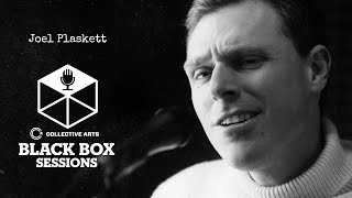 "Joel Plaskett: ""Credits Roll"" + ""Love This Town"" (Collective Arts Black Box Session)"