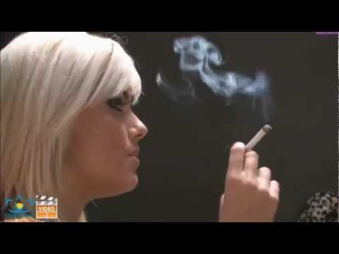 Fumo smesso dopo di 15 anni di fumo