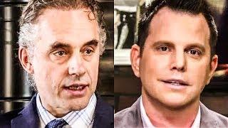 People Like Jordan Peterson And Dave Rubin Are Terrified Of Honest Debate; We Aren't