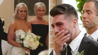 This Bride Read Her Cheating Fiancé's Texts at the Altar Instead of Her Vows