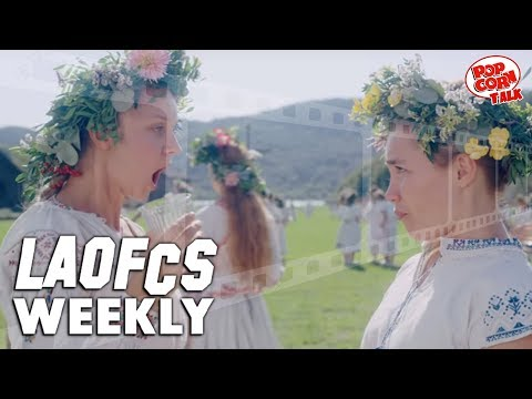 LAOFCS Weekly: Spider-Man's European Vacation, Aster's Midsommar, and Indie Horror Hits and Misses