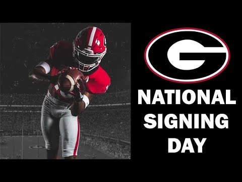 Download Georgia Bulldogs Early National Signing Day Report (12-18-19) Mp4 HD Video and MP3