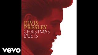 Elvis Presley, Martina McBride - Blue Christmas (Audio)