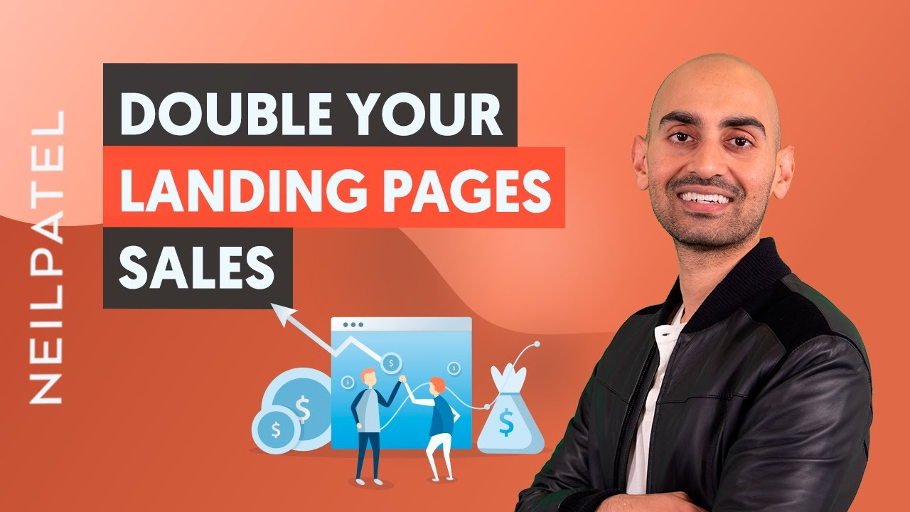 7 Landing Page Hacks That'll Double Your Sales