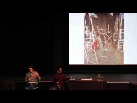 #Educativobienal - Curso Para Educadores - Diálogos Com os Artistas -Sheela Gowda
