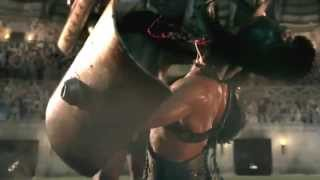 Spartacus Blood and Sand - Lyrics The Sweetest sound of liberty by Triumvirat