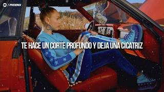 Miley Cyrus - Nothing Breaks Like A Heart | Traducida al Español