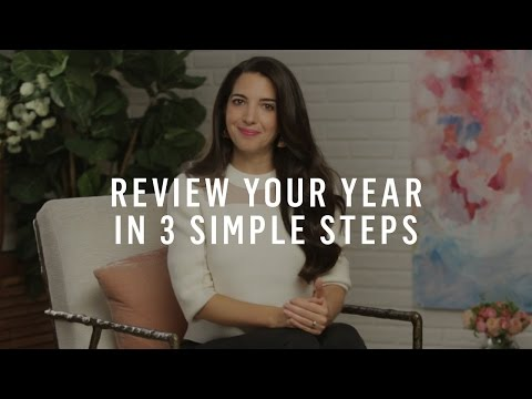 These Three Questions Help You Review And Reflect On Your Work This Year