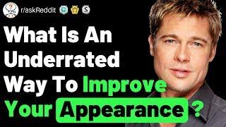 How To Improve Your Attractiveness! (r/askReddit Reddit Stories)