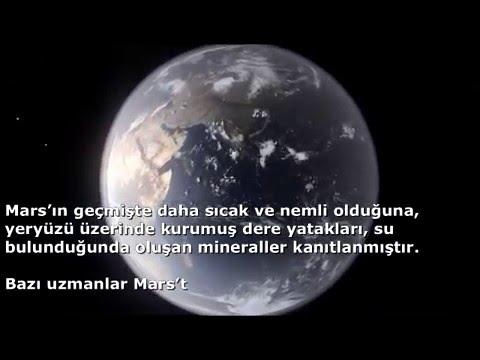 Uzay Nedir? Nasıl Bir Yerdir? İlginç Bilgiler ve Uzay Araştırmaları - Uzayda Yaşam Var mı?