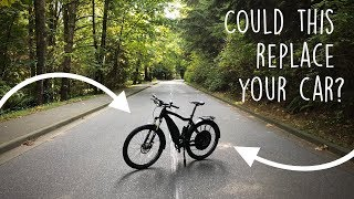 Should you buy an electric bike? (OHM Bikes)