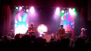 Drive-by Truckers - Mercy Buckets @ Asheville's Orange Peel