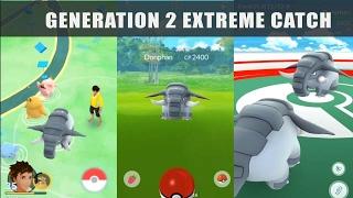 Donphan  - (Pokémon) - Generation 2 Rare Pokemon go 0.57.2 Extreme Donphan catch