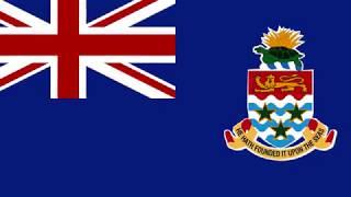 Cayman Islands Anthem Lyrics - Beloved Isles Cayman