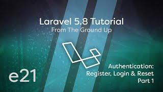 Laravel - Multiauth Admin Package | Why another Package ? #1