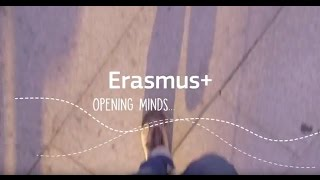 Erasmus is the EU programme that supports actions in the fields of
