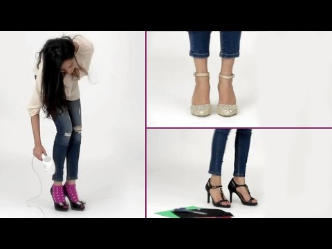 6 Tricks To Make Your High Heels Pain Free – Shoe Bite Hacks – Glamrs