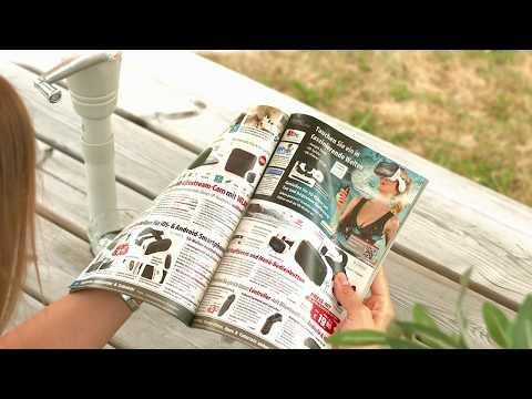 Die interessantesten Neuheiten aus dem PEARL Sommer-Katalog