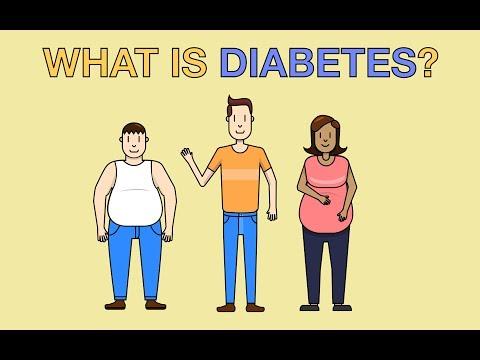 Getreide für Diabetes, die sein kann