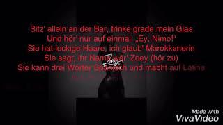 NIMO & CAPO ZOEY Official Lyrics